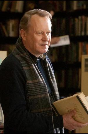 Erik Selvig