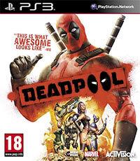 Gar Deadpool