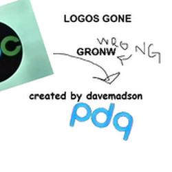 Logo Blooper series