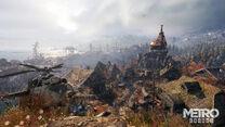 Metro Exodus 4K Announce Screenshot-4