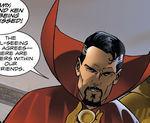 Stephen Strange (Ziemia-10170)