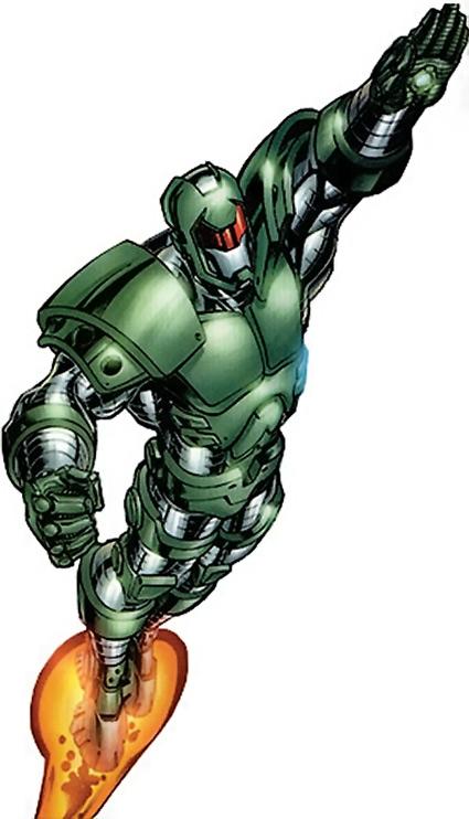 Boris Bullski (Ziemia-616)