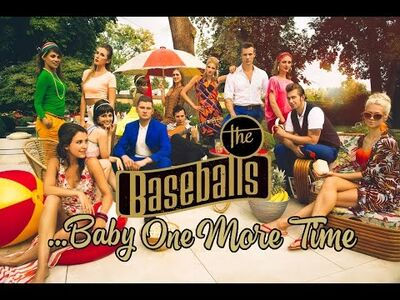 The_Baseballs_-_...Baby_One_More_Time_(official_video)