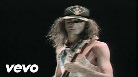 All We Are (Kim Mitchell)