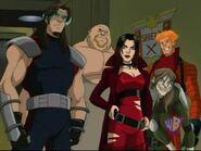 Brotherhood (X-Men Evolution)2-1-