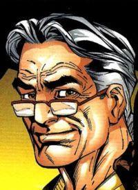 Benjamin Parker (Ziemia-616)