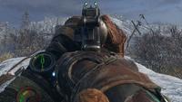 Прицел револьвера (винтовка)