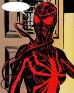 Venom (Klyntar)(Earth-9997) Earth X Vol 1 3