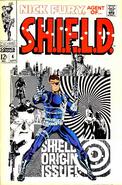 Nick shield
