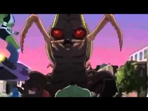 Hulk i agenci M.I.A.Z.G.I. Sezon 1 9