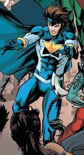 Vance Astrovik (Ziemia-616)