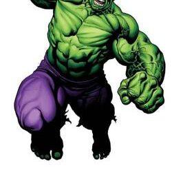 Bruce Banner (Ziemia-616)