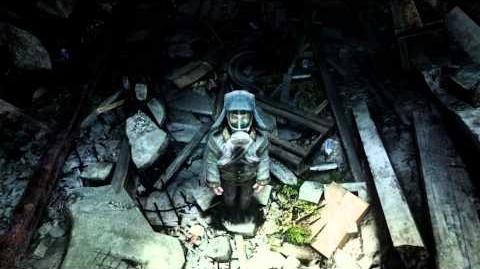 Metro Last Light - Release Trailer - (Official U.K