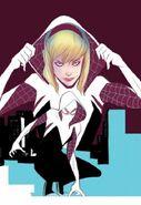 Spider-gwen vol. 1 (latour jason)