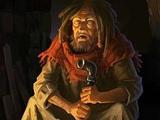 Харон (Тёмные туннели)