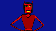 Lucifer McEvil 00