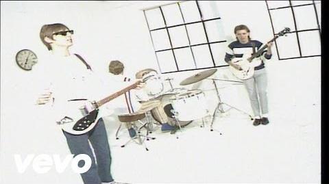 Absolute Beginners (The Jam)