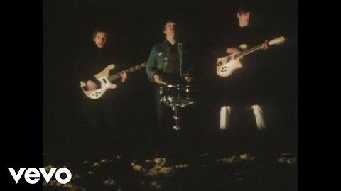 Funeral Pyre (The Jam)