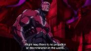Brytol w anime