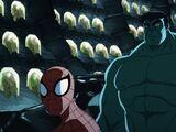 Hulk i agenci M.I.A.Z.G.I. Sezon 1 4