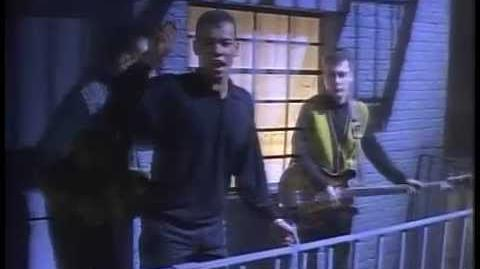 Blue (Fine Young Cannibals)