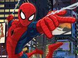 Peter Parker (Ziemia-12041)
