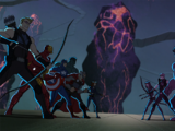Avengers: Zjednoczeni Sezon 1 3