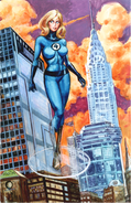 Invisible Woman 2