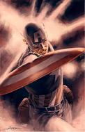 Kapitan Ameryka 4