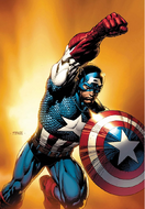 Kapitan Ameryka 5