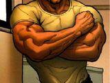 Luke Cage (Ziemia-616)