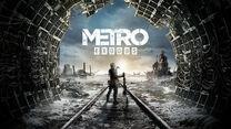 Metro Exodus Wallpaper (SPRING)