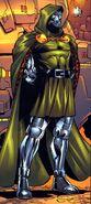 Victor von Doom (Ziemia-982)