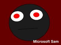 Sam's Custom Night Icon