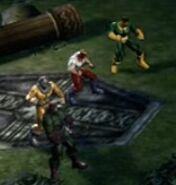 Wrecking Crew (Earth-6109) Marvel Ultimate Alliance
