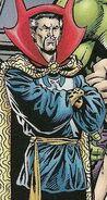Stephen Strange (Ziemia-4321)