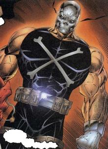 Brock Rumlow (Ziemia-616)