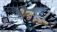 Thor Odinson (Earth-3488)