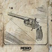 Diary-revolver