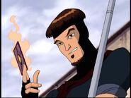 Gambit (X-Men Evolution)6