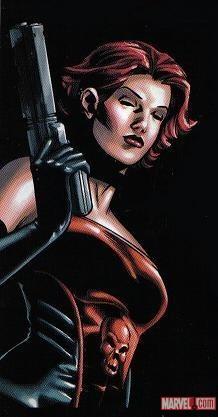 Sinthea Shmidt (Ziemia-616)
