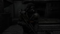 Борис в подземелье