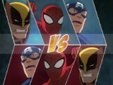 Mega Spider-Man Sezon 2 20
