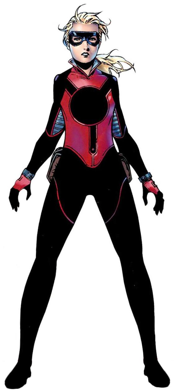 Cassandra Lang (Ziemia-616)