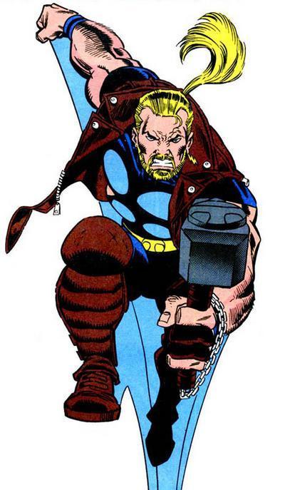 Eric Masterson (Ziemia-616)