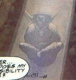Stephen Strange (Ziemia-9511)