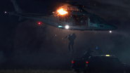 Fury Helicopter