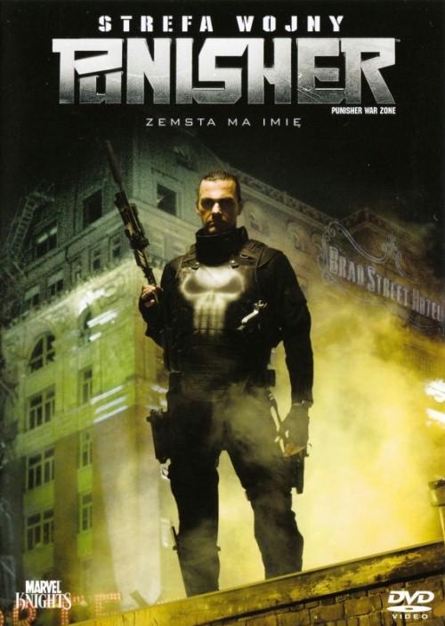Punisher: Strefa Wojny (2008)
