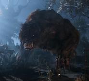 Bear Exodus