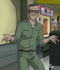 Stan Lee (Ziemia-12041)